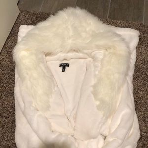 Topshop robe size medium